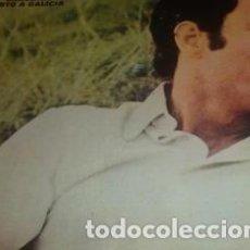 Discos de vinilo: JULIO IGLESIAS LP POR UNA MUJER. Lote 289071793