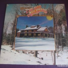Discos de vinilo: LEVON HELM AND THE RCO ALL-STARS - LP ABC 1977 - COUNTRY ROCK - FOLK AMERICANA 70'S - THE BAND -. Lote 289141008