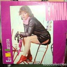 Discos de vinilo: KARINA ES MI FIESTA VINILO ARGENTINO PROMO. Lote 289092558