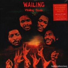 Discos de vinilo: WAILING SOULS WAILING - VINILO LP + MAXI - NUEVO PRECINTADO. Lote 289196088