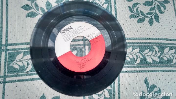 E.P. (VINILO) DE RAIMON AÑOS 60 (Música - Discos de Vinilo - EPs - Cantautores Españoles)