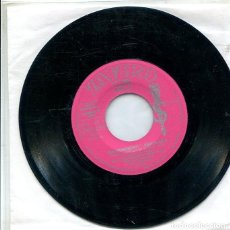 Discos de vinilo: THE INDEPENDENTS / IN THE WALLEY OF MY WORLD / LEAVING ME (SINGLE ZAFIRO PROMO 1976). Lote 289202218