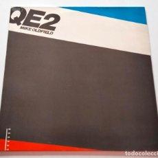 Discos de vinilo: VINILO LP DE MIKE OLDFIELD. QE2. 1980.. Lote 289204748