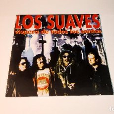 Discos de vinilo: 0921-LOS SUAVES - VÍSPERA DE TODOS LOS SANTOS,VINYL, LP-NEW PRECINTED. Lote 289214168