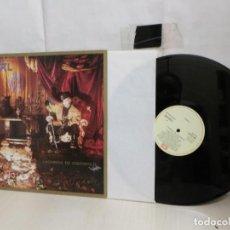 Discos de vinilo: CASAL--LAGRIMAS DE COCODRILO--1988--EMI--MADRID--. Lote 289214548