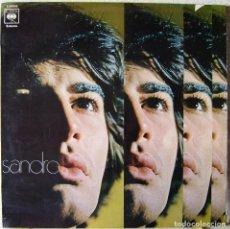 Discos de vinilo: SANDRO.SANDRO. Lote 289215418