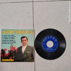 Discos de vinilo: JUANITO MARAVILLAS - YO NUNCA QUISE CREER. Lote 289220108