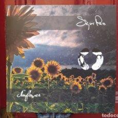 Discos de vinilo: SIGUR RÓS–SUNFLOWER. LP VINILO NUEVO. POST ROCK.. Lote 289228308