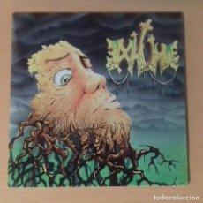 Discos de vinilo: EXHUME ROTTING BODY DEATH METAL EP. Lote 289230768
