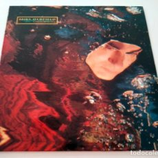 Discos de vinilo: VINILO LP DE MIKE OLDFIELD. EARTH MOVING. 1989.. Lote 289230823