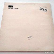 Discos de vinilo: VINILO MAXI-SINGLE DE PET SHOP BOYS. ALWAYS ON MY MIND. 1987.. Lote 289234743