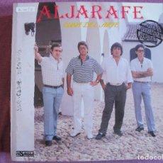 Discos de vinilo: LP SEVILLANAS - ALJARAFE - CUNA DEL ARTE (SPAIN, DISCOS PASARELA 1987). Lote 289254263