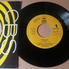 Discos de vinilo: SIMONE / SE FUE / SINGLE 7 PULGADAS. Lote 289304183