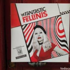 Discos de vinilo: THE FANTASTIC FELLINIS–INTRODUCING THE FANTASTIC FELLINIS. LP VINILO PRECINTADO. GARAGE BEAT. Lote 289311588