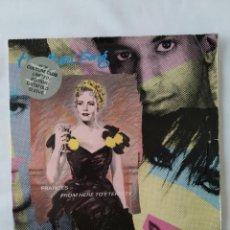 Discos de vinilo: CULTURE CLUB,THE MEDAL SONG,PICTURE DISC SINGLE. Lote 289316563