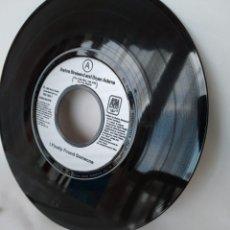 Discos de vinilo: BARBARA STREISAND & BRYAN ADAMS,I FINALLY FOUND SOMEONE,SINGLE VERSION JUKEBOX REINO UNIDO. Lote 289319158