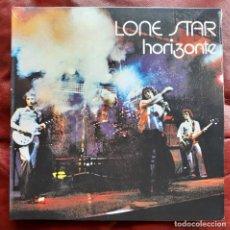 Discos de vinilo: LONE STAR - HORIZONTE LP (REEDICIÓN 2018). Lote 289322408
