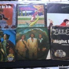 Discos de vinilo: 31 SINGLES , VARIADOS VER FOTOS. Lote 289336568