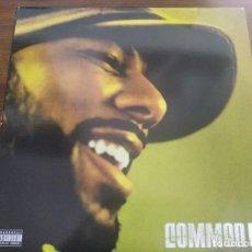 Disques de vinyle: COMMON - BE **** SUPER RARO LP DOBLE ORIGINAL 2005 GRAN ESTADO. Lote 289344833