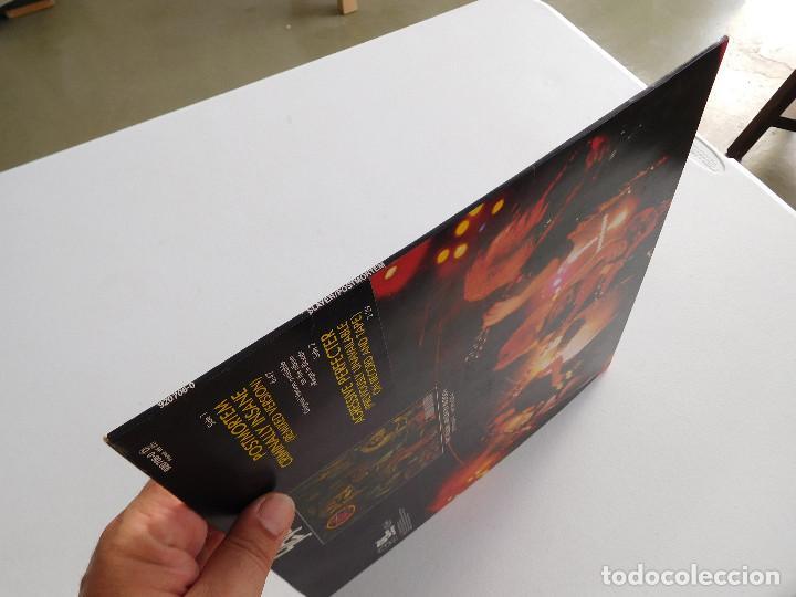 Discos de vinilo: Slayer. 12 Single. Posmortem. Edición original alemana del 1986 - Foto 7 - 289349448