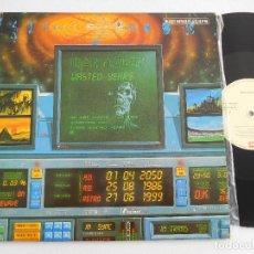 Discos de vinilo: IRON MAIDEN. 12 SINGLE. WASTED YEARS. EDICIÓN ORIGINAL ESPAÑOLA DEL 1986. Lote 289353763