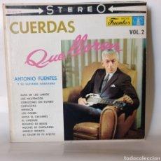 Discos de vinilo: LP. Lote 289358853