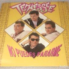 Discos de vinilo: SINGLE PROMOCIONAL TENESSEE- NO PUEDES PARARME - VEN JUNTO A MI - EMI -PEDIDO MINIMO 7€. Lote 289373998