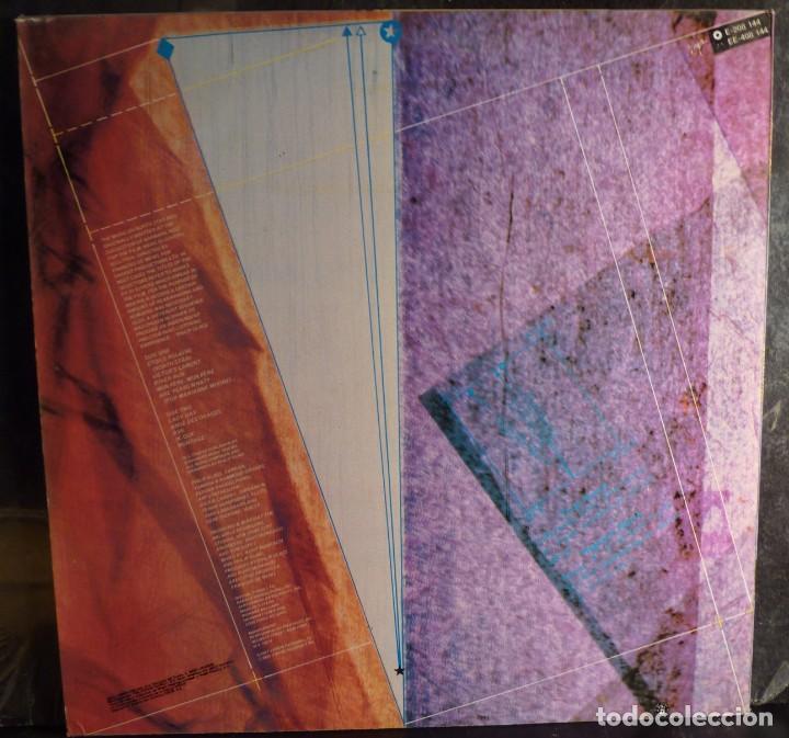 Discos de vinilo: PHILIP GLASS // NORTH STAR // 1986 // (VG VG). LP - Foto 2 - 289392363
