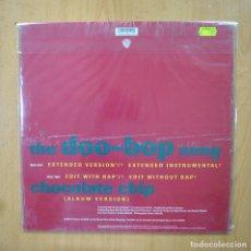 Discos de vinilo: YOUNG MC - STONE COLD RHYMIN - LP. Lote 289407043