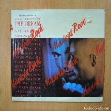 Discos de vinilo: HOWARD DEVOTO ?- JERKY VERSIONS OF THE DREAM - LP. Lote 289407353