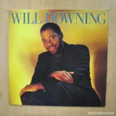 Discos de vinilo: WILL DOWNING - WILL DOWNING - LP. Lote 289407938