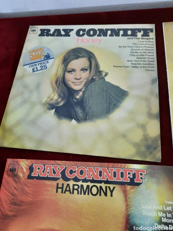 Discos de vinilo: RAY CONNIFF varios discos - Foto 2 - 289413388