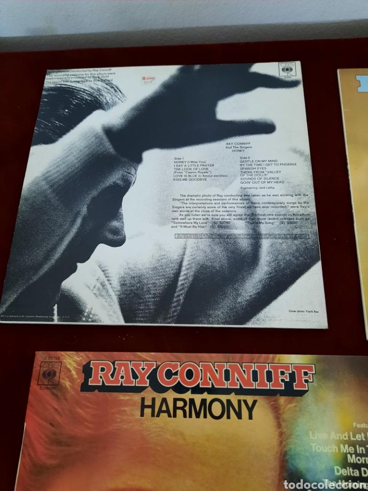 Discos de vinilo: RAY CONNIFF varios discos - Foto 3 - 289413388