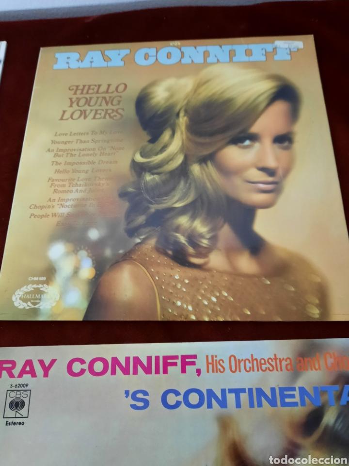 Discos de vinilo: RAY CONNIFF varios discos - Foto 4 - 289413388