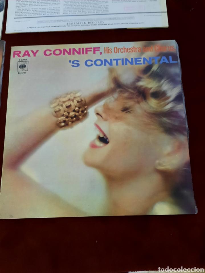 Discos de vinilo: RAY CONNIFF varios discos - Foto 6 - 289413388