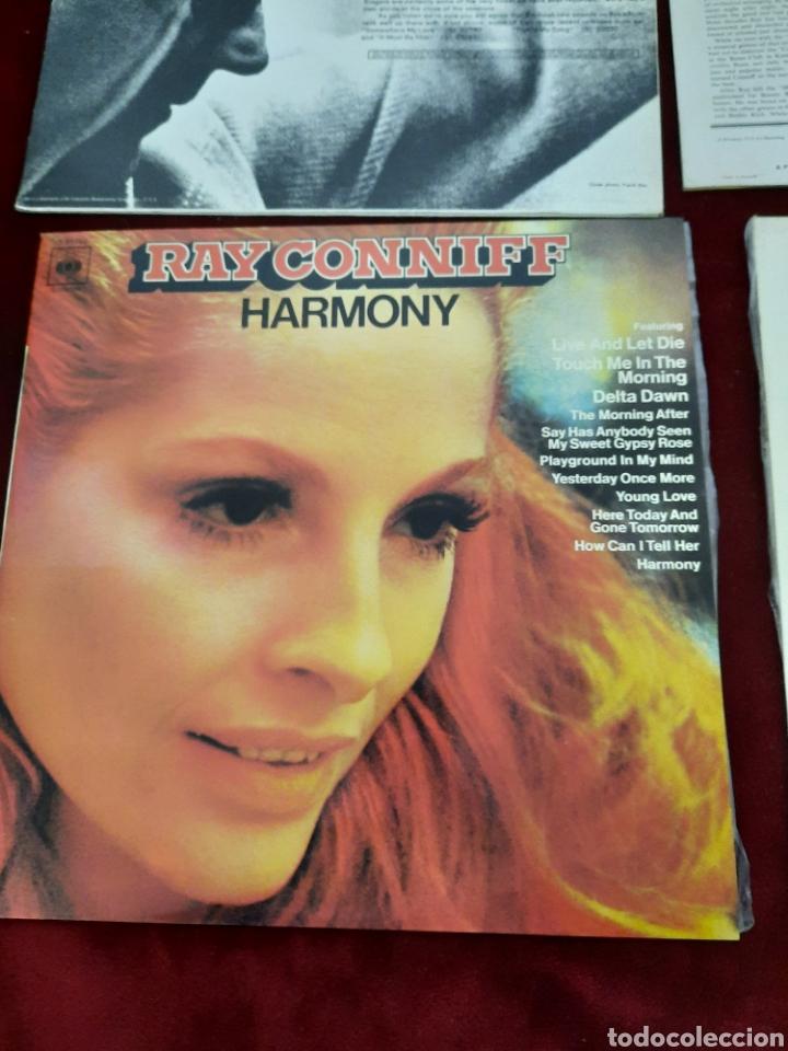 Discos de vinilo: RAY CONNIFF varios discos - Foto 8 - 289413388