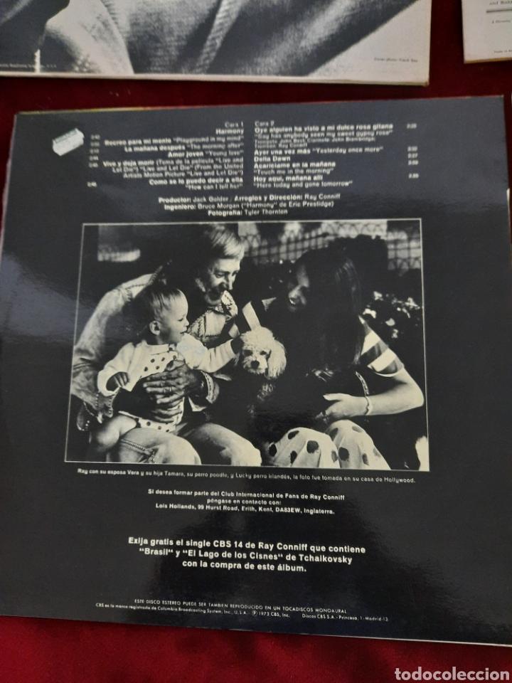 Discos de vinilo: RAY CONNIFF varios discos - Foto 9 - 289413388