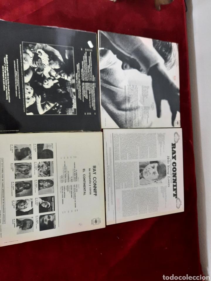 Discos de vinilo: RAY CONNIFF varios discos - Foto 10 - 289413388