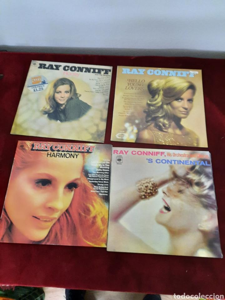 RAY CONNIFF VARIOS DISCOS (Música - Discos - LP Vinilo - Orquestas)