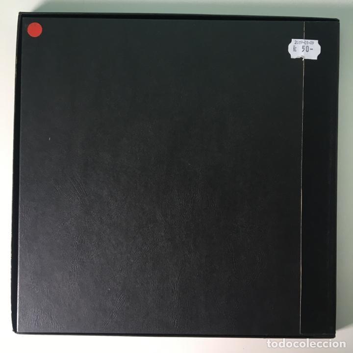 Discos de vinilo: Bloch, LOrchestre De La Suisse Romande, Ernest Ansermet – Macbeth, Secenes From The Opera, US Box - Foto 2 - 289442558
