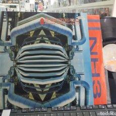 Discos de vinilo: ALAN PARSONS PROJECT LP AMMONIA AVENUE PORTUGAL 1984. Lote 289443568