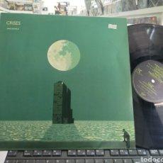 Discos de vinilo: MIKE OLDFIELD LP CRISES PORTUGAL 1983. Lote 289445103
