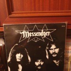 Discos de vinilo: MESSENDGER / MESSENDGER / BERNNET RECORDS 1983. Lote 289468743