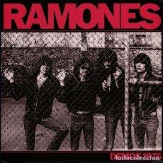 Discos de vinilo: RAMONES – DEMOS 1975 -LP-. Lote 289472678