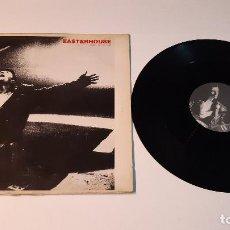 Discos de vinilo: 0921- EASTERHOUSE - COME OUT FIGHTING -VINYL, LP, PORT-F. DISC-G.. Lote 289473568