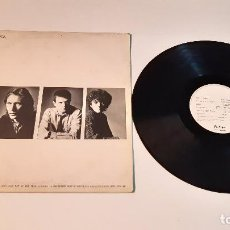 Discos de vinilo: 0921-THE PASSIONS - MICHAEL & MIRANDA -VINYL, LP, PORT-VG. DISC-GV+. Lote 289481248