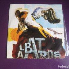 Discos de vinilo: ALBATROS – VUELO AZ 504 - SG POPLANDIA 1976 - ELECTRONICA DISCO ITALIA 70'S - SIN APENAS USO. Lote 289481818