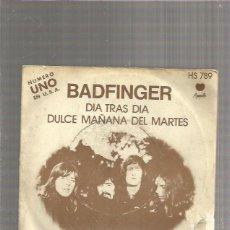 Discos de vinilo: BADFINGER DIA TRAS DIA. Lote 289489218