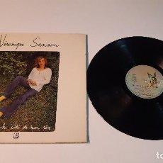 Discos de vinilo: 0921- VÉRONIQUE SANSON - DE L'AUTRE CÔTÉ DE MON RÊVE -VINYL, LP, PORT-VG+,DISC-VG+. Lote 289489253