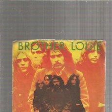 Discos de vinilo: STORIES BROTHER LOUIE. Lote 289489783